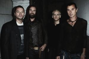 Группа Bush выпустит первый альбом за 9 лет
